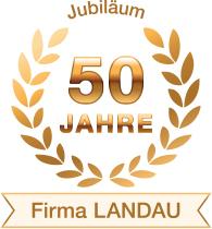 50 Jahre Jubiläum Landau